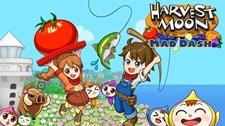 Harvest Moon: Mad Dash Screenshot 1