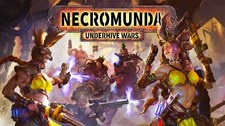 Necromunda: Underhive Wars Screenshot 1