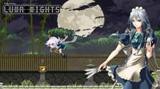 Touhou Luna Nights Screenshot 6