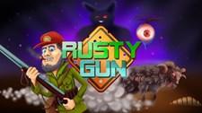 Rusty Gun Screenshot 1