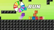 CD-RUN Screenshot 1