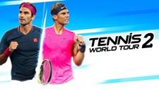Tennis World Tour 2 Screenshot 1