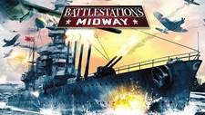 Battlestations: Midway (JP) Screenshot 1