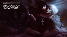 Vampire: The Masquerade - Shadows of New York Screenshot 1
