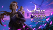 The Secret Order: Return to the Buried Kingdom Screenshot 8