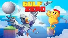 Golf Zero Screenshot 1