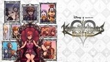 KINGDOM HEARTS Melody of Memory Screenshot 3