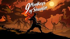 9 Monkeys of Shaolin Screenshot 1