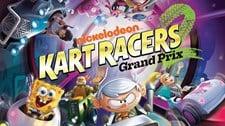 Nickelodeon Kart Racers 2: Grand Prix Screenshot 1