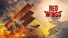 Red Wings: Aces of the Sky Screenshot 1