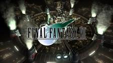 Final Fantasy VII (Win 10) Screenshot 1