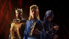 Crusader Kings III (Win 10) Screenshot 1