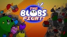 The Blobs Fight! Screenshot 1
