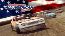 Tony Stewart's All-American Racing Screenshot 1