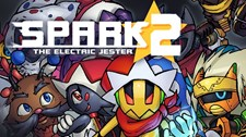 Spark The Electric Jester 2 Screenshot 1