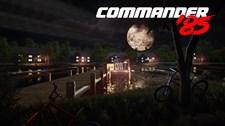 Commander '85 Screenshot 1