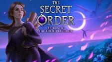 The Secret Order: Return to the Buried Kingdom Screenshot 1