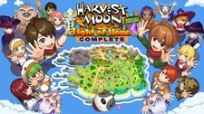 Harvest Moon: Light of Hope Special Edition Complete Screenshot 2