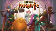 Jet Set Knights Screenshot 1