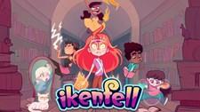 Ikenfell Screenshot 4