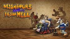 Neighbours back From Hell Screenshot 1