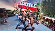 WWE 2K Battlegrounds Screenshot 1