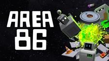 Area 86 Screenshot 1