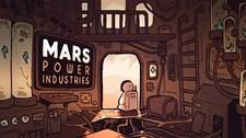 Mars Power Industries Deluxe Screenshot 1