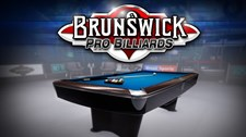 Brunswick Pro Billiards Screenshot 1