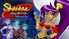 Shantae: Risky's Revenge - Director's Cut Screenshot 1