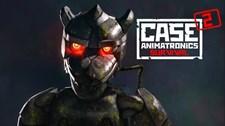 CASE 2: Animatronics Survival Screenshot 1