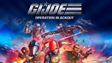 G.I. Joe: Operation Blackout Screenshot 1
