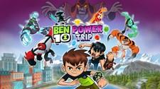 Ben 10: Power Trip Screenshot 1