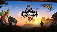 Dustoff Z Screenshot 1