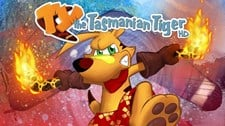 TY the Tasmanian Tiger HD Screenshot 1