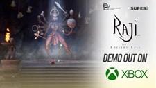 Raji: An Ancient Epic Screenshot 1