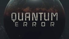 Quantum Error Screenshot 1