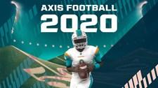 Axis Football 2020 Screenshot 1