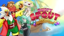 Rusty Spout Rescue Adventure Screenshot 1