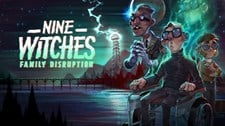 Nine Witches: Family Disruption Screenshot 1
