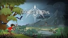 Legends of Ethernal Screenshot 1