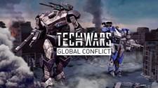 Techwars: Global Conflict Screenshot 1