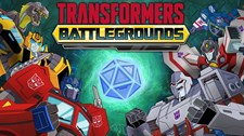 Transformers: Battlegrounds Screenshot 1