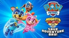 PAW Patrol: Mighty Pups Save Adventure Bay Screenshot 1