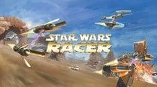Star Wars Episode I Racer Screenshot 1