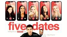 Five Dates Screenshot 1