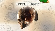 The Dark Pictures Anthology: Little Hope Screenshot 1