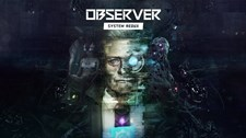 Observer: System Redux Screenshot 1