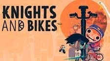 Knights and Bikes Screenshot 1