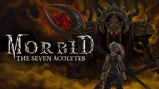 Morbid: The Seven Acolytes Screenshot 1